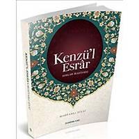 Kenzü'l Esrar / Sırlar Hazinesi,Mostarlı Ziya-i