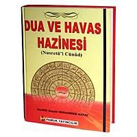 Dua ve Havas Hazinesi, Nazillili Seyydi Muhammed Hakký