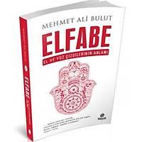 Elfabe El ve Yüz Çizgilerinin Anlamý,Mehmet Ali Bulut