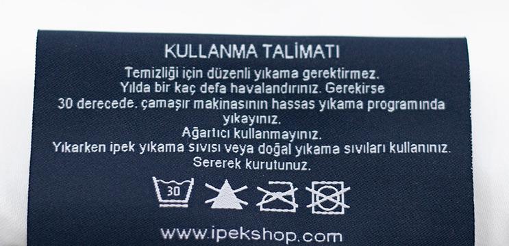 Yýkanabilir Ýpek Yorgan