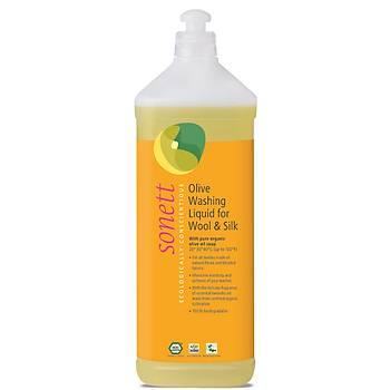 Sonett Organik İpek Yıkama Sıvısı 1L