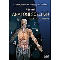 Resimli Anatomi Sözlüðü