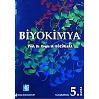 Biyokimya 5. Baský