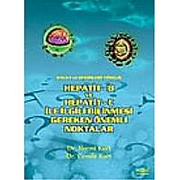 Hepatit-B ve Hepatit-C Ýle Ýlgili Bilinmesi Gereken Önemli Noktalar Halka ve Hekimlere Yönelik