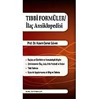 Týbbi Formüller Ýlaç Ansiklopedisi