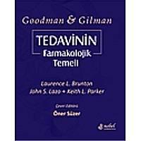 Tedavinin Farmakolojik Temeli -Goodman & Gilman