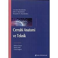 Cerrahi Anatomi ve Teknik