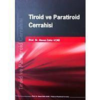 Tiroid ve Paratiroid Cerrahisi