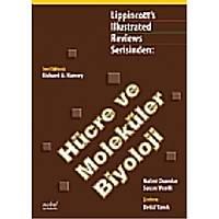 lippincottHücre Ve Moleküler Biyoloji