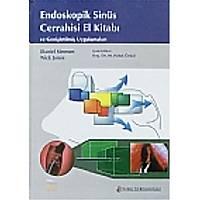Endoskopik Sinüs Cerrahisi El Kitabý