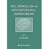 Acil Nörolojik ve Nöroþirürjikal Sendromlar