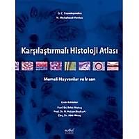 Karþýlaþtýrmalý Histoloji Atlasý Memeli Hayvanlar ve Ýnsan