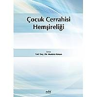 Çocuk Cerrahisi Hemþireliði
