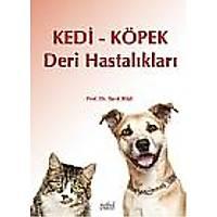 Kedi - Köpek Deri Hastalýklarý