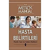 The Merck Manual Hasta Belirtileri Pratik Taný ve Tedavi Rehberi