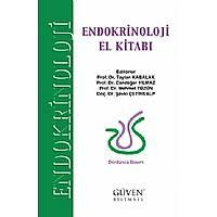 Endokrinoloji El Kitabý