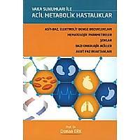 Vaka Sunumlarý Ýle Acil Metabolik Hastalýklar