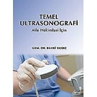 Temel Ultrasonografi Aile Hekimleri Ýçin