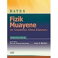 Bates Fizik Muayene ve Anamnez Alma Kýlavuzu