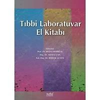 Týbbi Laboratuvar El Kitabý