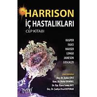 Harrison Ýç Hastalýklarý Cep Kitabý