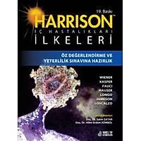 Harrison Ýç Hastalýklarý Ýlkeleri: Öz Deðerlendirme ve Yeterlilik Sýnavýna Hazýrlýk