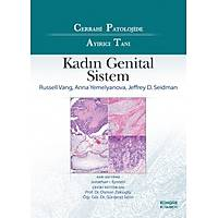 Cerrahi Patolojide Ayýrýcý Taný Kadýn Genital Sistem