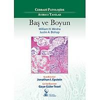 Cerrahi Patolojide Ayýrýcý Tanýlar: Baþ ve Boyun