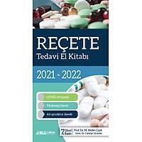 Reçete Tedavi El Kitabý 2021-2022