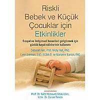Riskli Bebek ve Küçük Çocuklar için Etkinlikler