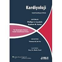 The Washignton Manual Kardiyoloji Yandal Konsu?ltasyon El Kitabý