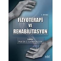 Fizyoterapi ve Rehabilitasyon 3. Baský