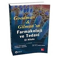 Goodman & Gilman'ýn Farmakoloji ve Tedavi El Kitabý