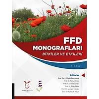 FFD Monograflarý Bitkiler ve Etkileri
