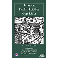 Tarascon Pediatrik Aciller Cep Kitabý