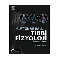Guyton Týbbi Fizyoloji 13. YENÝ Baský - Türkçe