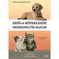 Kedi ve Köpeklerde Homeopatik Bakým