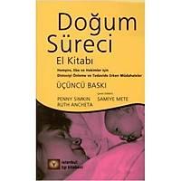 Doðum Süreci El Kitabý