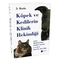 Köpek ve Kedilerin Klinik Hekimliði