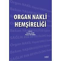 Organ Nakli Hemþireliði