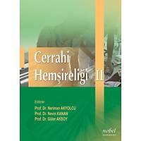 Cerrahi Hemþireliði II