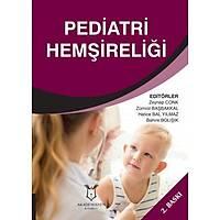 Pediatri Hemþireliði