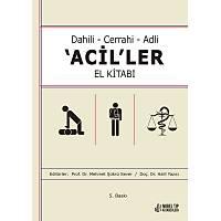 Dahili - Cerrahi - Adli Aciller El Kitabý