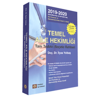 TEMEL AÝLE HEKÝMLÝÐÝ Taný Tedavi ve Reçete Rehberi 2019-2020