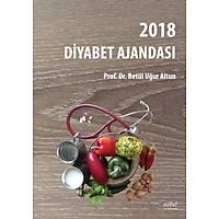 2018 Diyabet Ajandasý