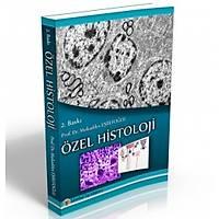 Özel Histoloji 2. Baský