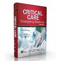 Critical Care Emergency Medicine Türkçesi