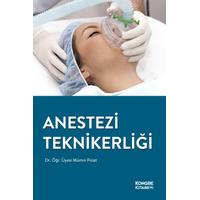 Anestezi Teknikerliði