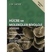 Hücre Ve Moleküler Biyoloji Sözlüðü