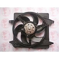 Ka Fan Motoru +AC (Klimalý) 1996-2001